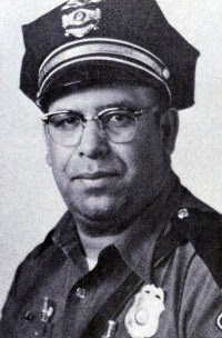 Patrol Officer Lonnie Zamora - Socorro, New Mexico
