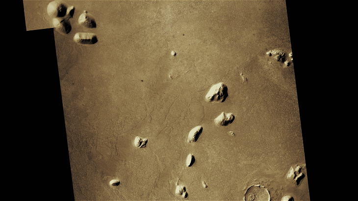 The Raptor Zone Complex southern region zoomed-out (click for larger image)