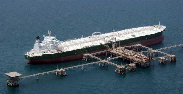 Crude oil tanker - Source: oilnewskenya.com