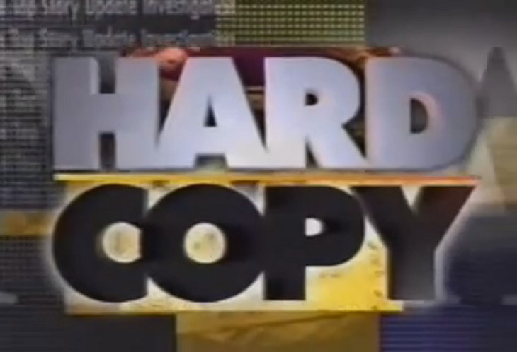 Hardcopy Logo - Source: YouTube