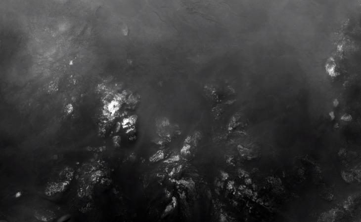 Kunowsky Martian surface artwork - Raw