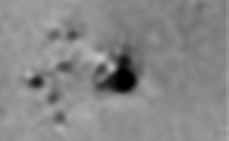 Soviet Mars 3 Lander: Lander?