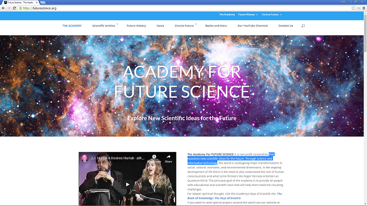 Future Science Academy