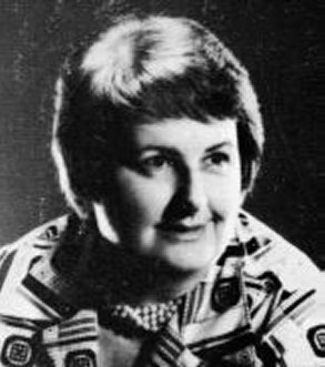 Cynthia Hind (Head UFO Researcher for South Africa) - Source: sacseti.co.za