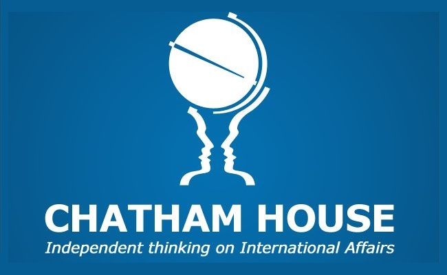 Chatham House and the RIIA - Source: thebridgelifeinthemix.info