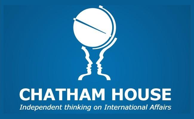 Chatham House and the RIIA - Source: thebridgelifeinthemix.info